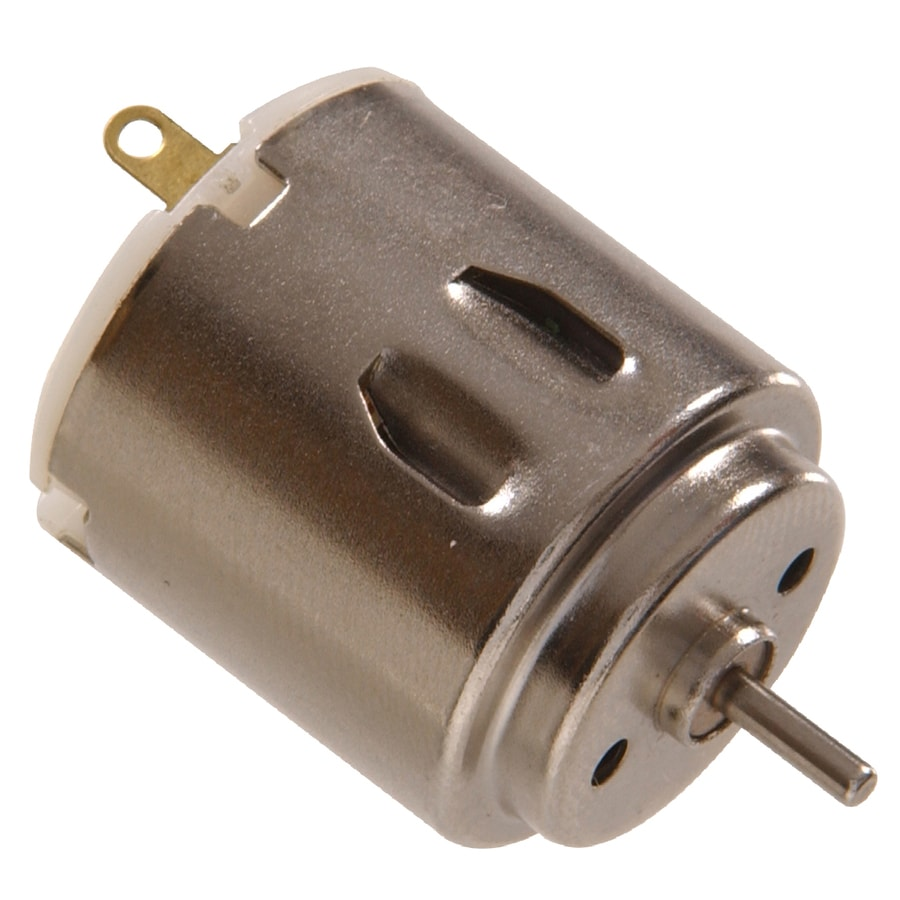 Shop Hillman 3 Volt Electric Motor At Lowes Com