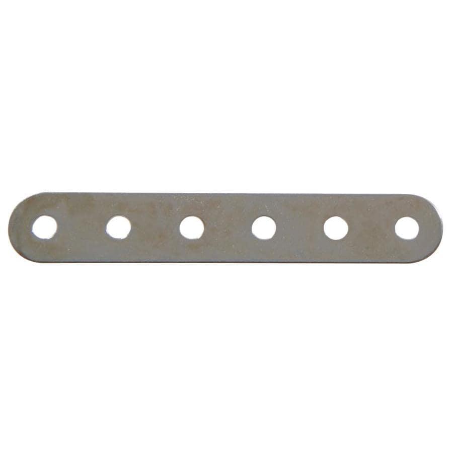 Hillman 1/2-in x 3-in Metal Mending Plate