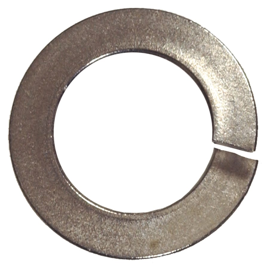 The Hillman Group 100-Count #2 Standard (SAE) Split Lock Washers