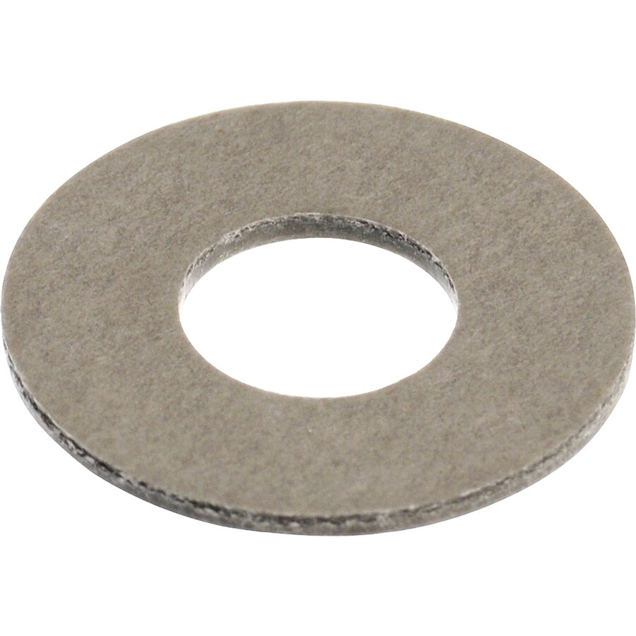 The Hillman Group 50-Count 3/16-in 3/8-in Rubber Standard (SAE) Flat Washers