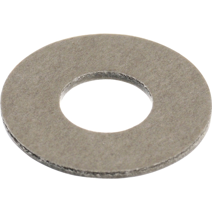 The Hillman Group 40-Count 7/16-in 1-in Fiber Standard (SAE) Flat Washers