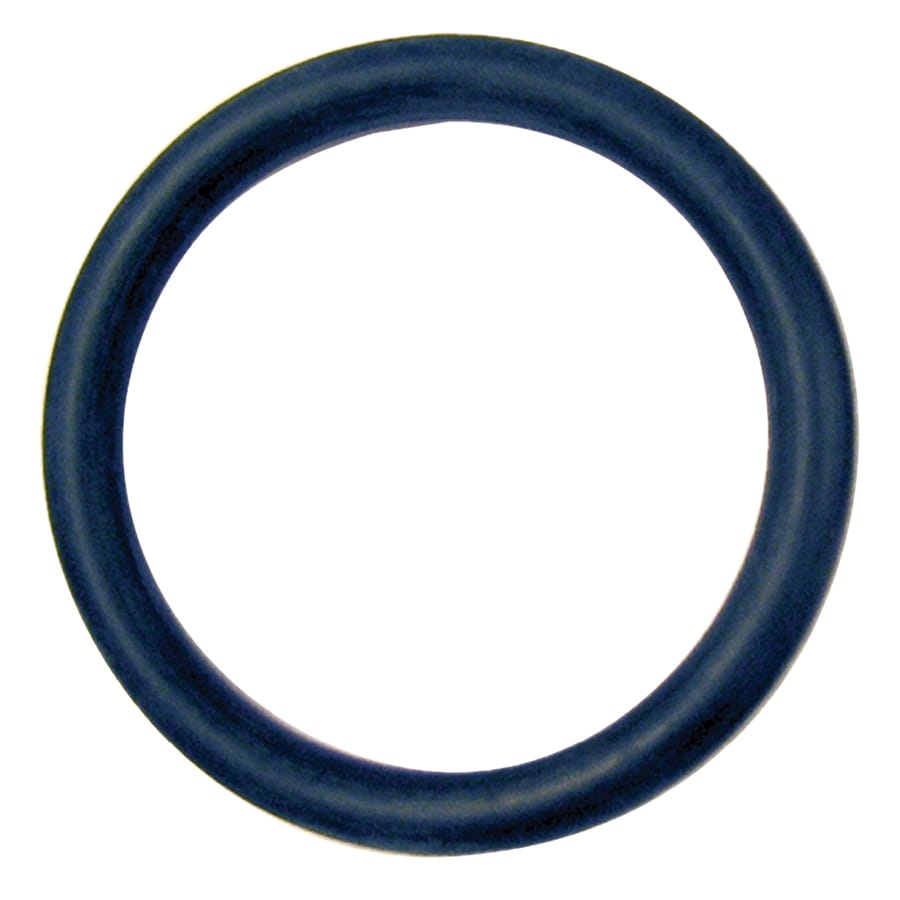 Hillman 12-Pack 1-1/2-in x 1/8-in Rubber Faucet O-Rings