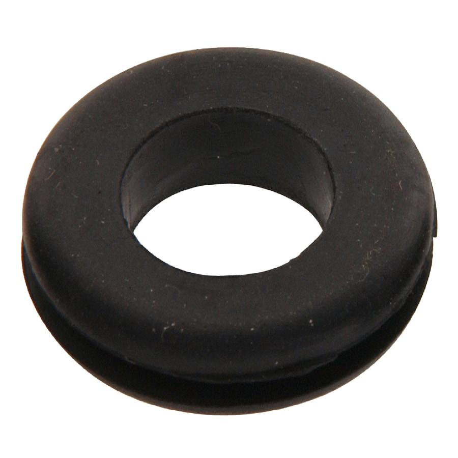 Shop Hillman 30 Pack 0 3125 In Rubber Grommet At Lowes Com
