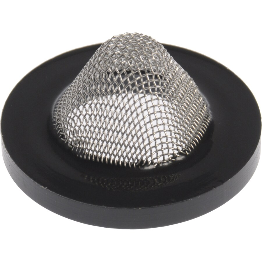 Hillman Stainless Steel Filter Washer