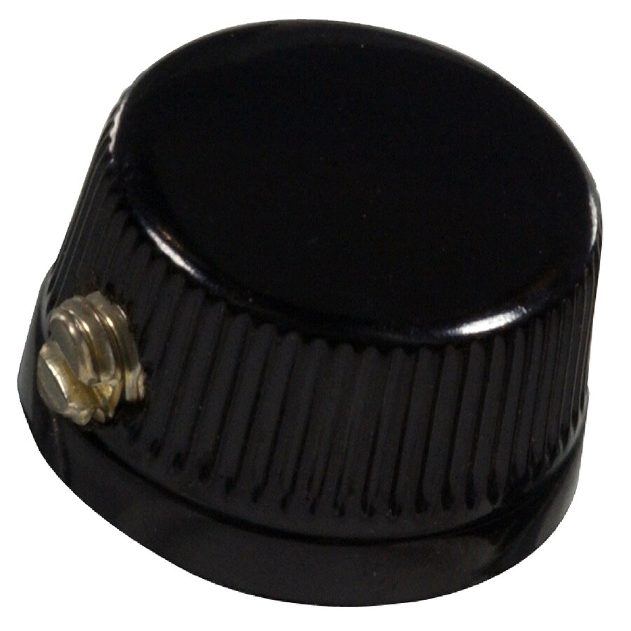 The Hillman Group Diameter Pointer Knob