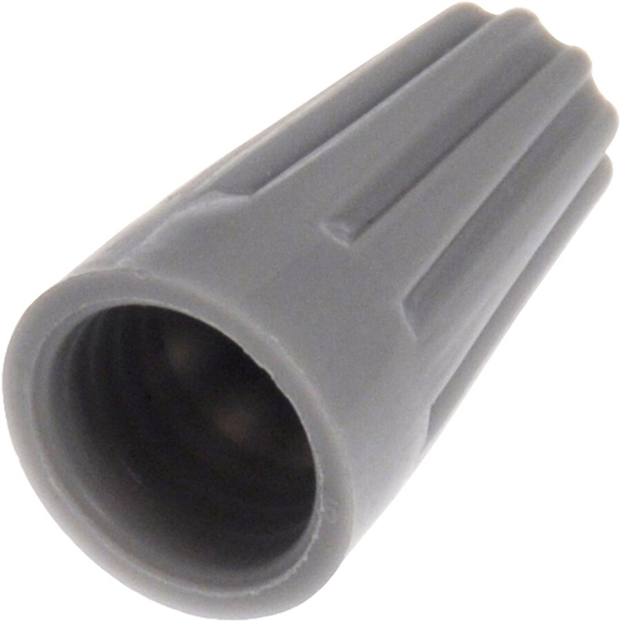 The Hillman Group 100-Pack Plastic Standard Wire Connectors