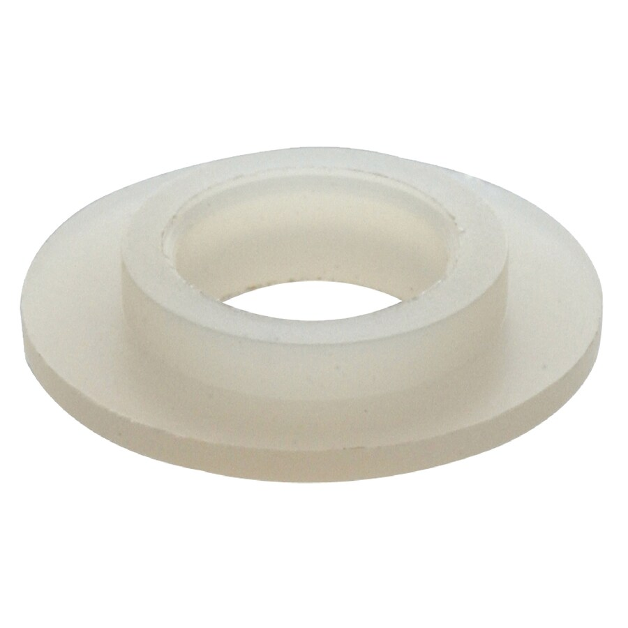 The Hillman Group 15-Count 3/4-in Nylon Standard (SAE) Finishing Washers