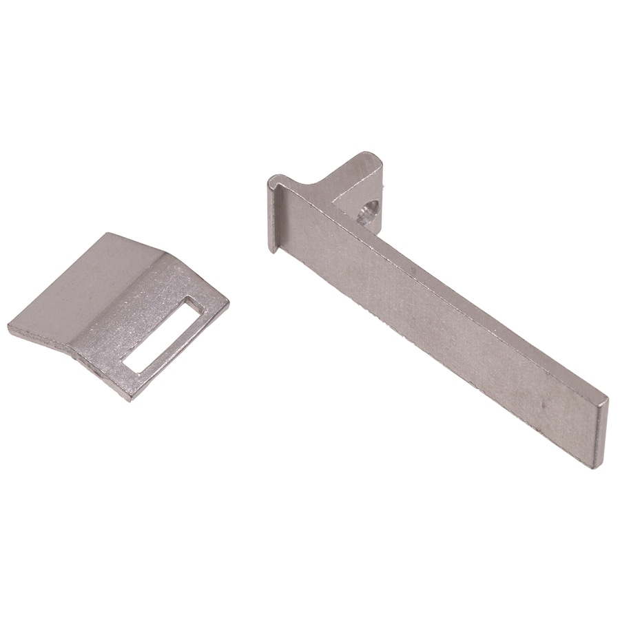 The Hillman Group 4-Piece Steel Kitchen Sink Mounting Clips