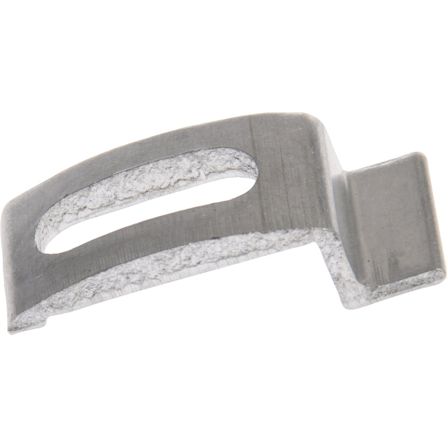 Hillman 20-Pack 1.103-in Panel Clips