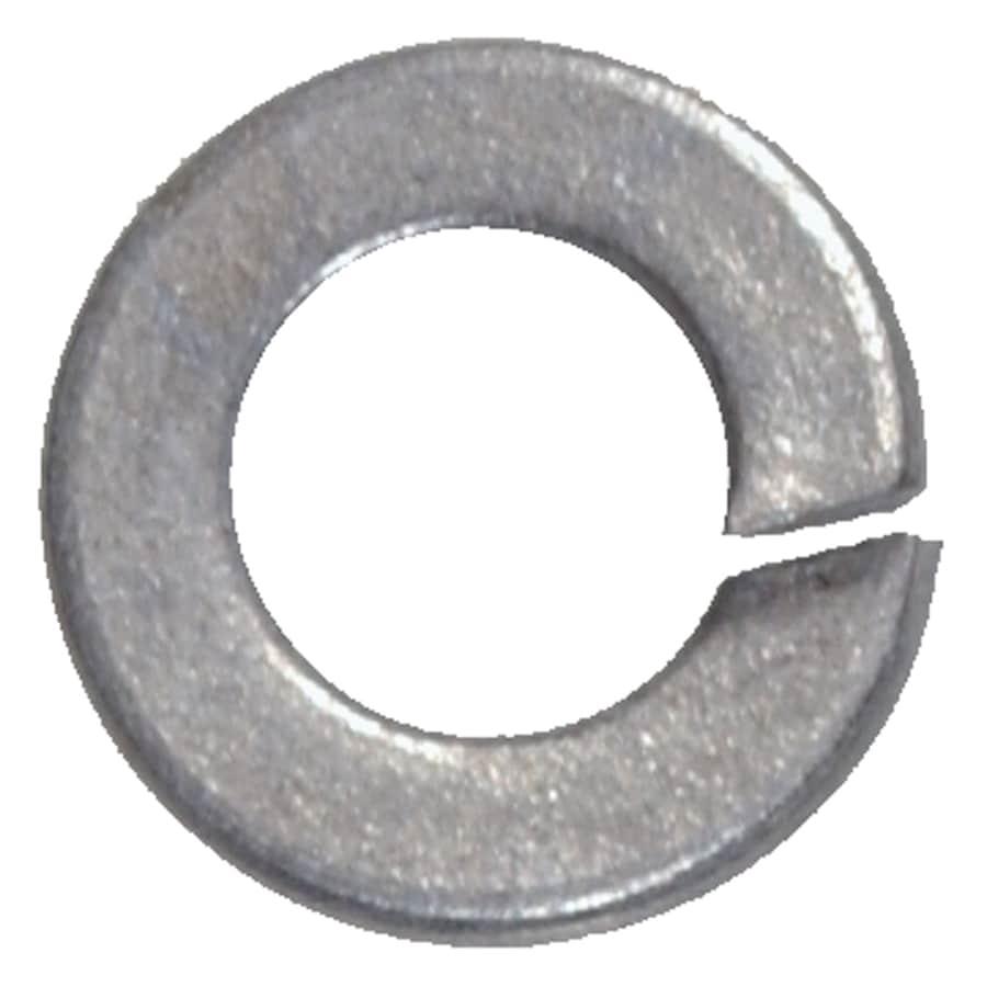 Hillman 3/8-in Standard (SAE) Split Lock Washer