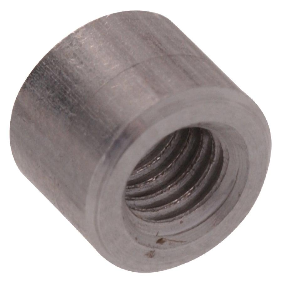 Hillman 10-Count #10 x 5/16-in Aluminum Standard (SAE) Flat Washers