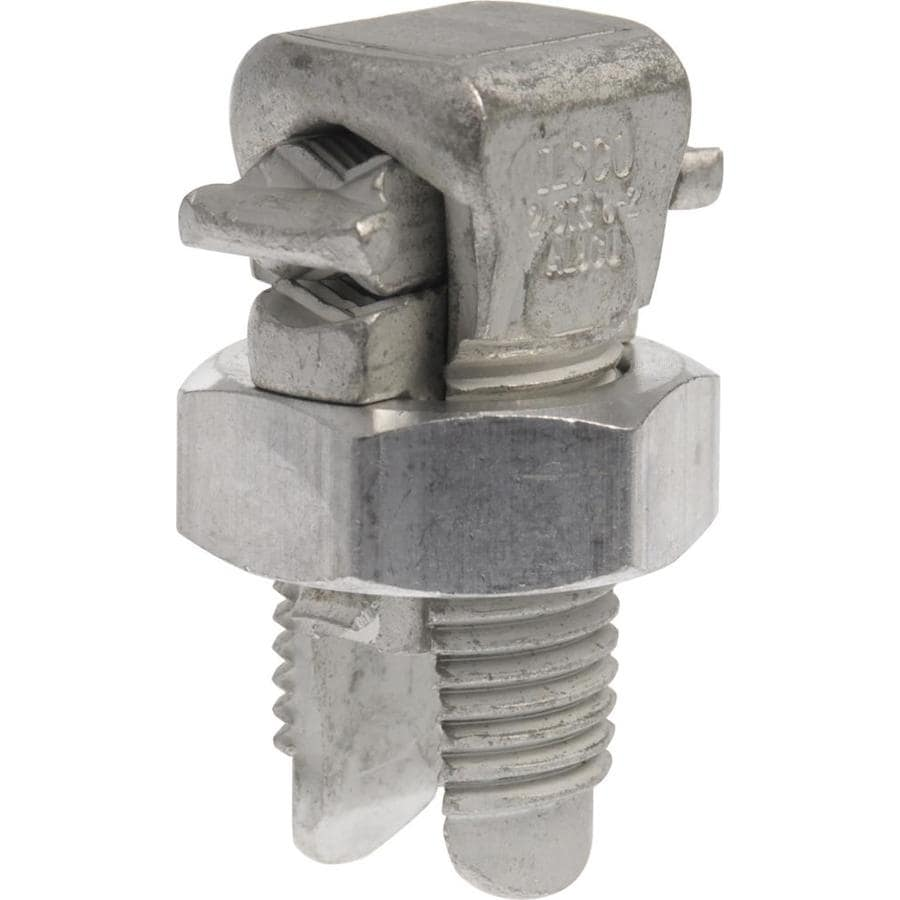 Hillman 3/8-in Aluminum Split Bolt