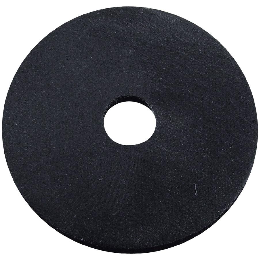 Hillman 4-Count #2 x 2-1/4-in Neoprene Standard (SAE) Flat Washers