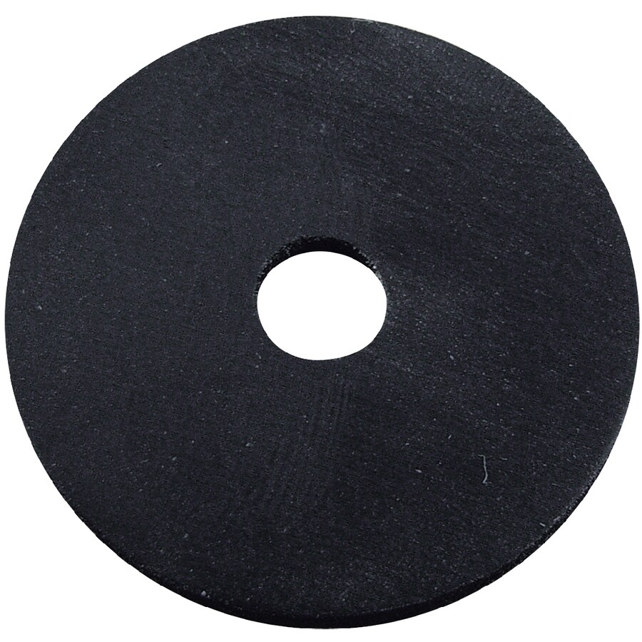 The Hillman Group 4-Count 1-1/4-in x 2-3/8-in Neoprene Standard (SAE) Flat Washers