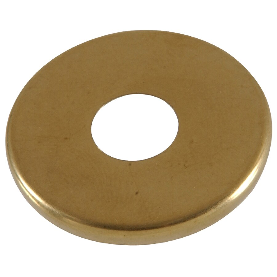 Hillman 5-Pack Brass Lamp Check Rings