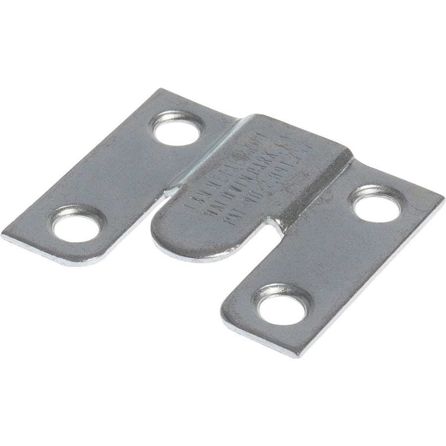 Hillman 2-Piece Flush Mount Hanger