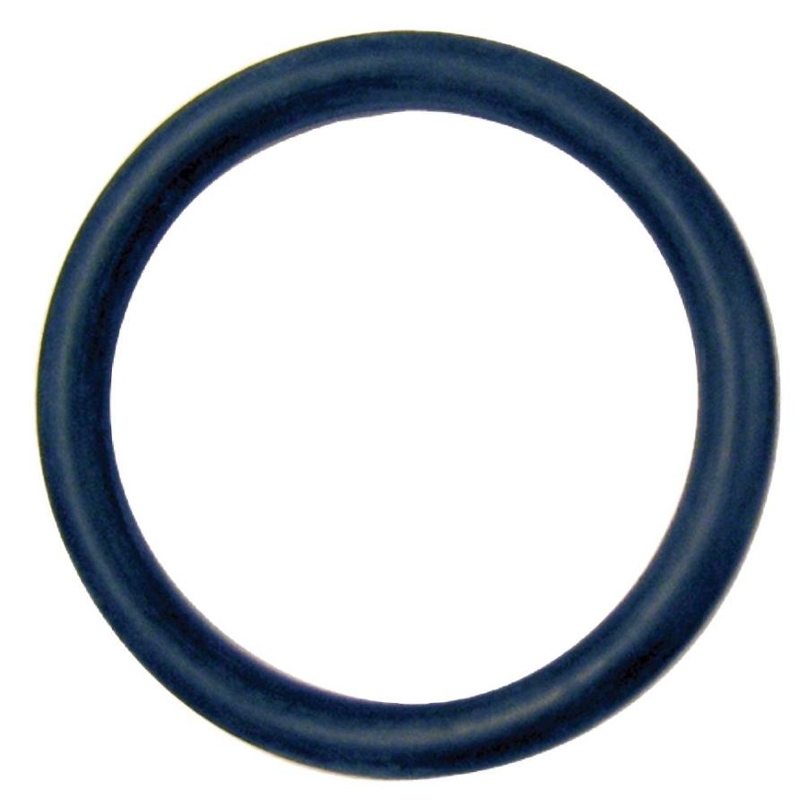 Hillman 0.375-in x 0.0625-in Rubber Faucet O-Ring