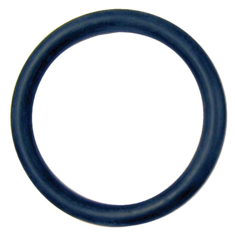 Hillman 1.0625-in x 0.125-in Rubber Faucet O-Ring