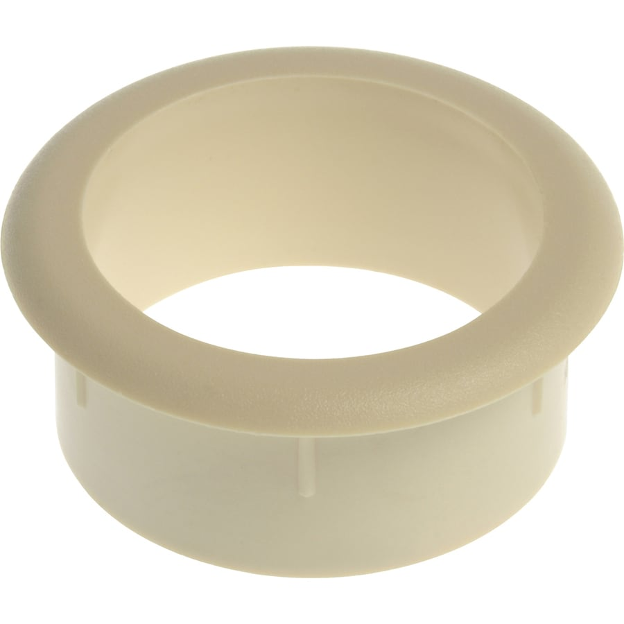 Hillman 2 Pack 1 50 In Plastic Grommet At Lowes Com