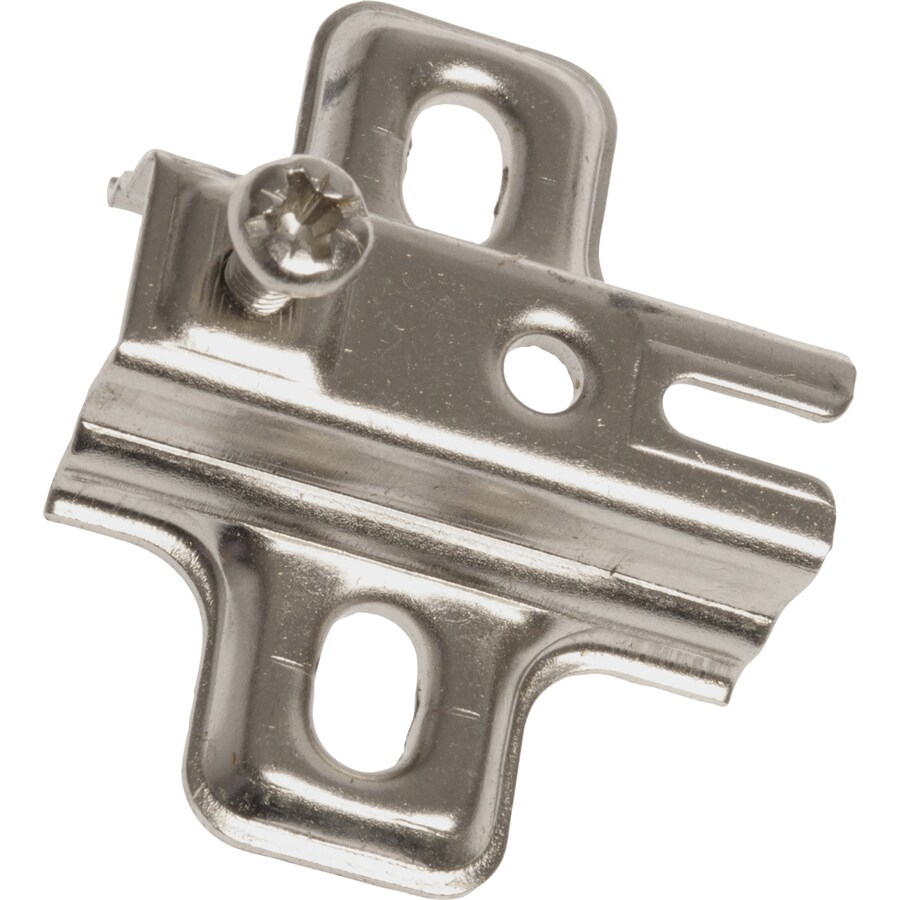 The Hillman Group Steel Mounting Plate