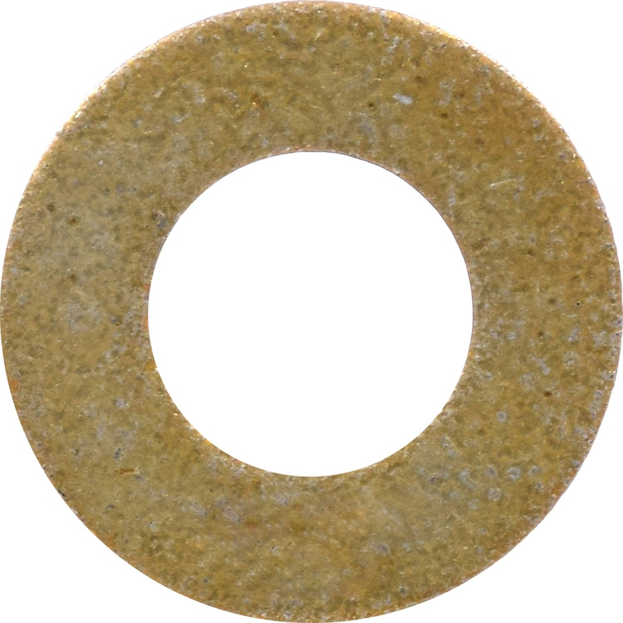 Hillman 3 Count 0.531-in x 1.175-in Zinc-plated Standard (SAE) Flat Washer