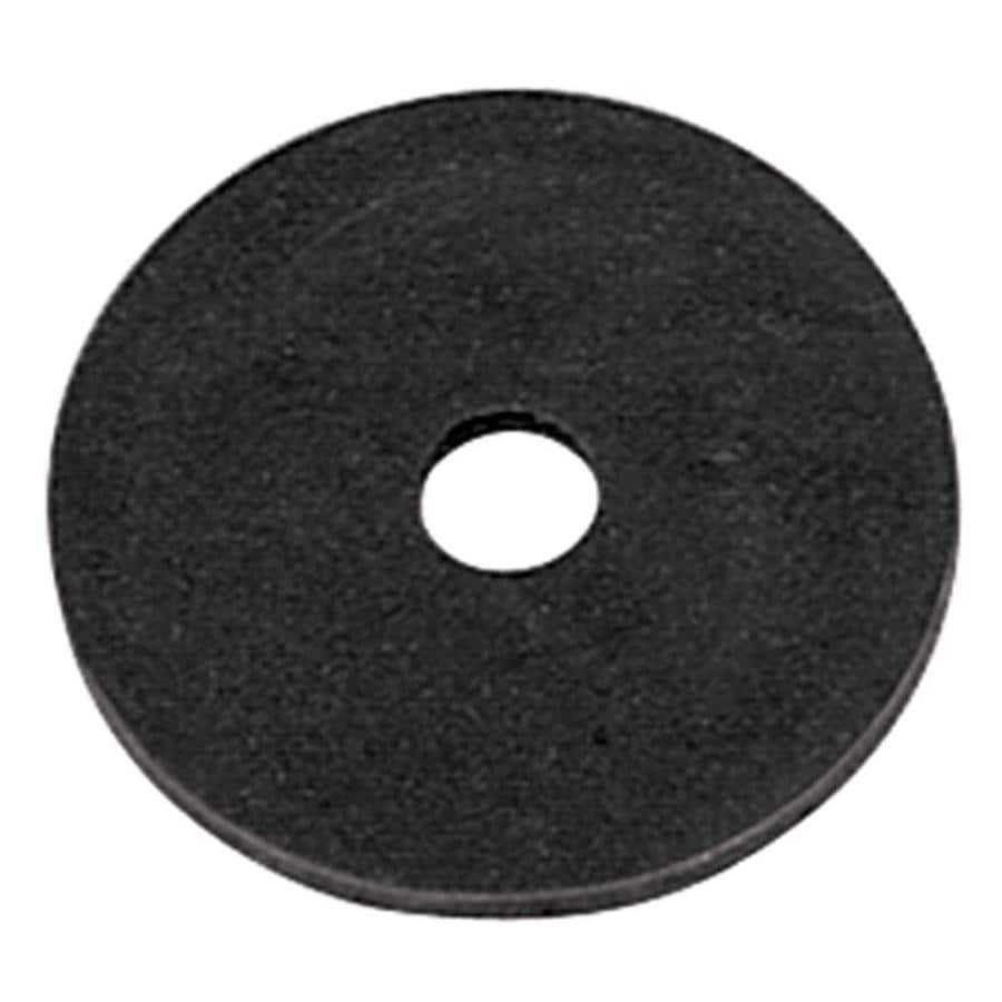 Shop Hillman 2-Pack 1.25 Rubber Washer at Lowes.com