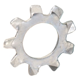 100 pieces 3//8 Internal Tooth Lock Washer