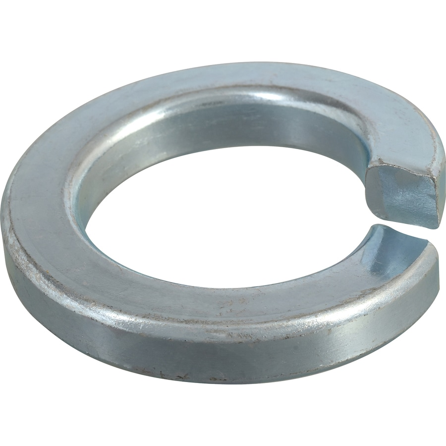 The Hillman Group 10-Count 7-mm Metric Split Lock Washers