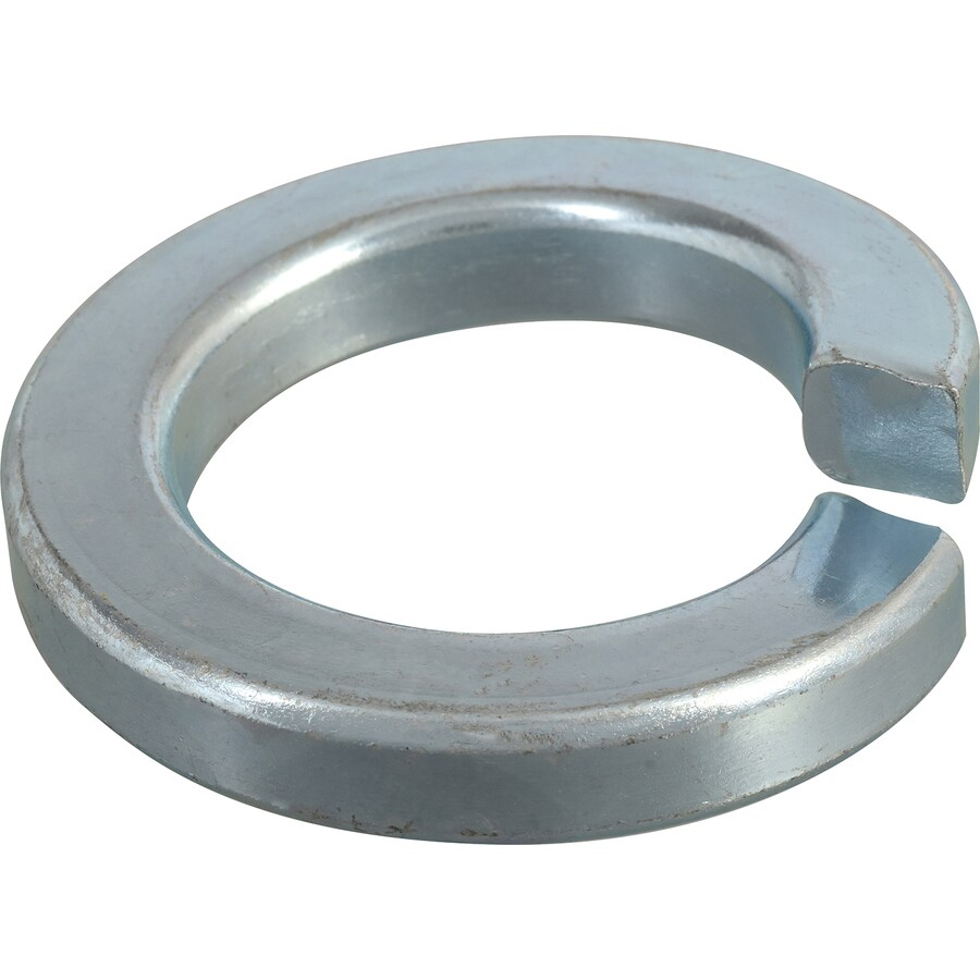 The Hillman Group 5-Count 10-mm Metric Split Lock Washers