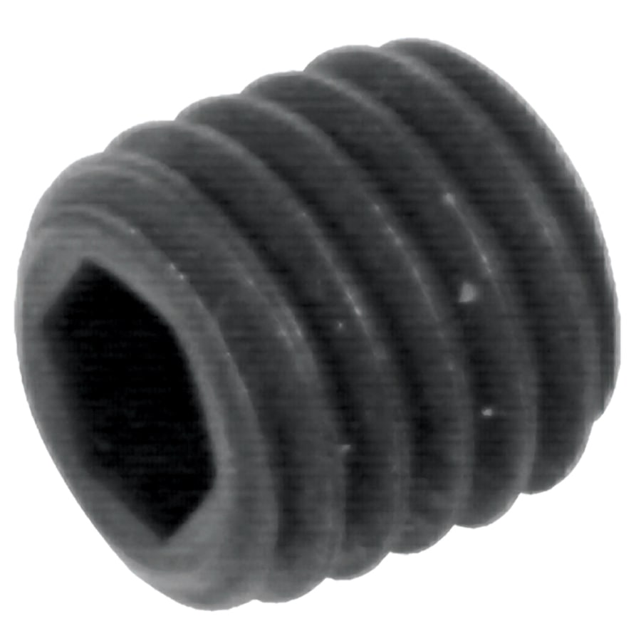 Hillman 2 Count #10 to 24 x 3-in Alloy Cup-point Allen-Drive Standard (SAE) Socket Cap Screw