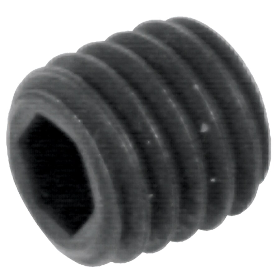 Hillman 2-Count 3/8-in to 16 x 0.625-in Alloy Cup-Point Allen-Drive Standard (SAE) Socket Cap Screws