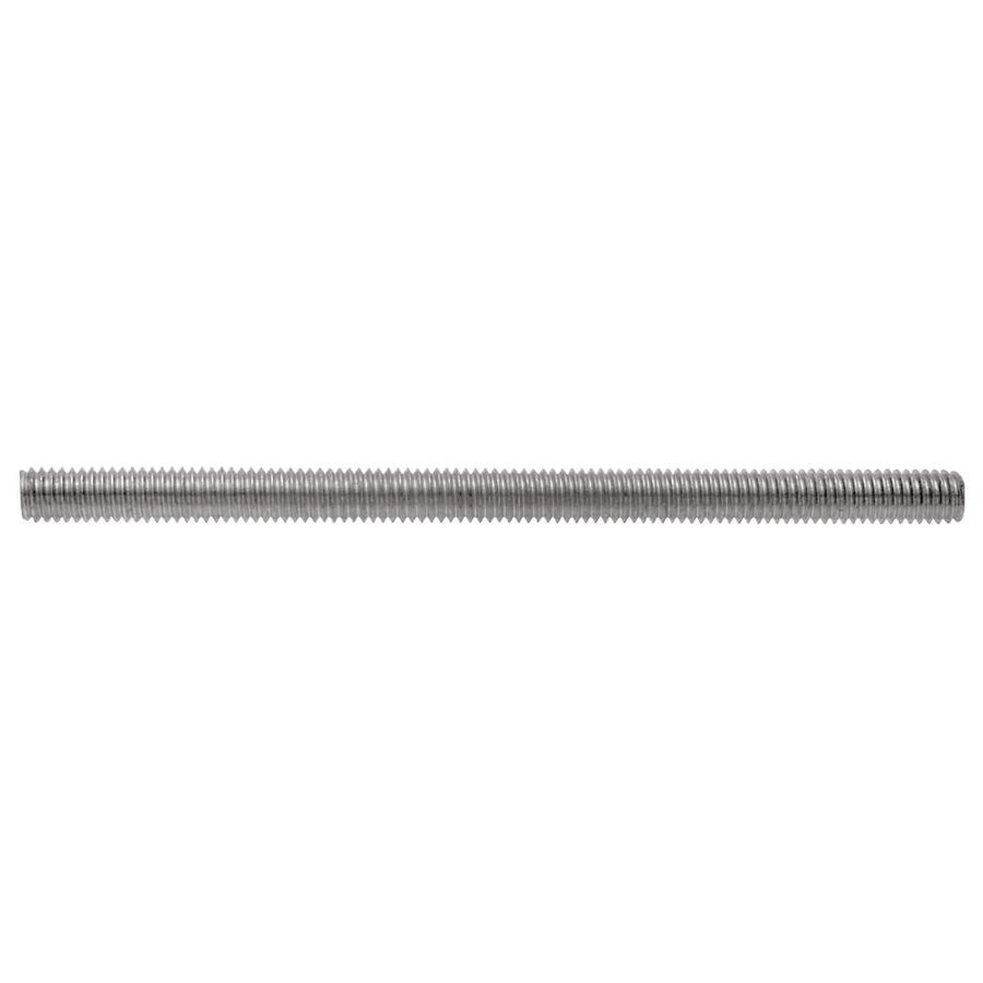 Hillman 5/16-in x 6-in Standard (SAE) Threaded Rod