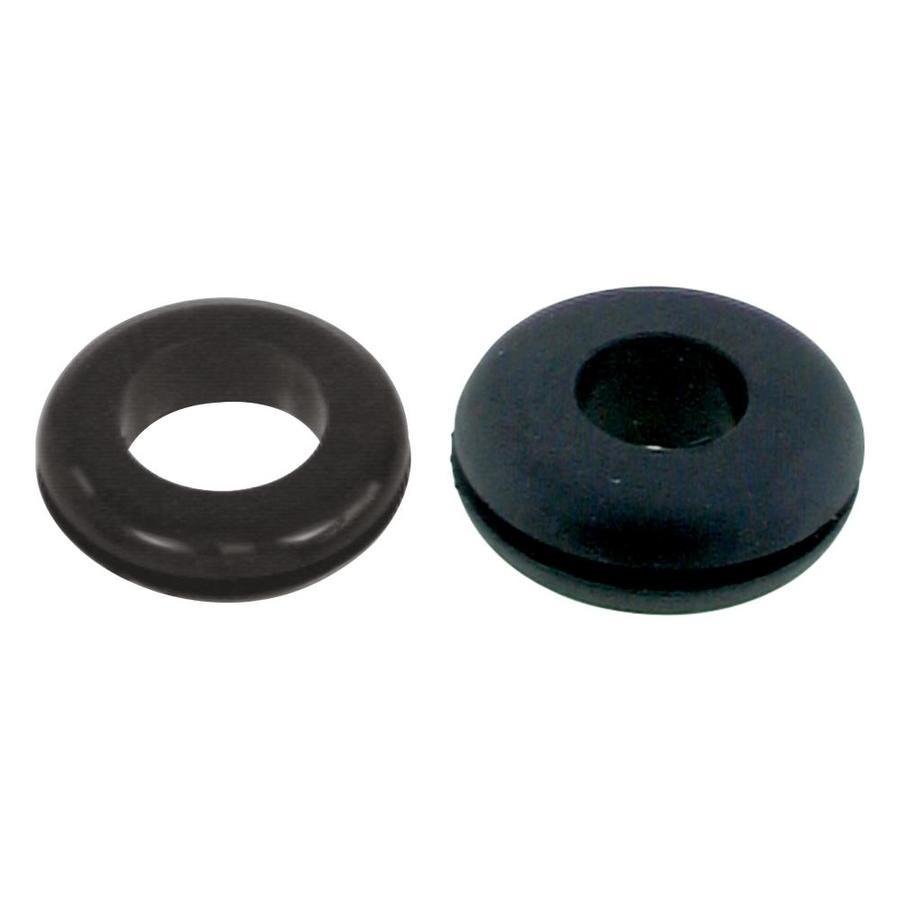 Hillman 2-Pack 0.625-in Rubber Grommet