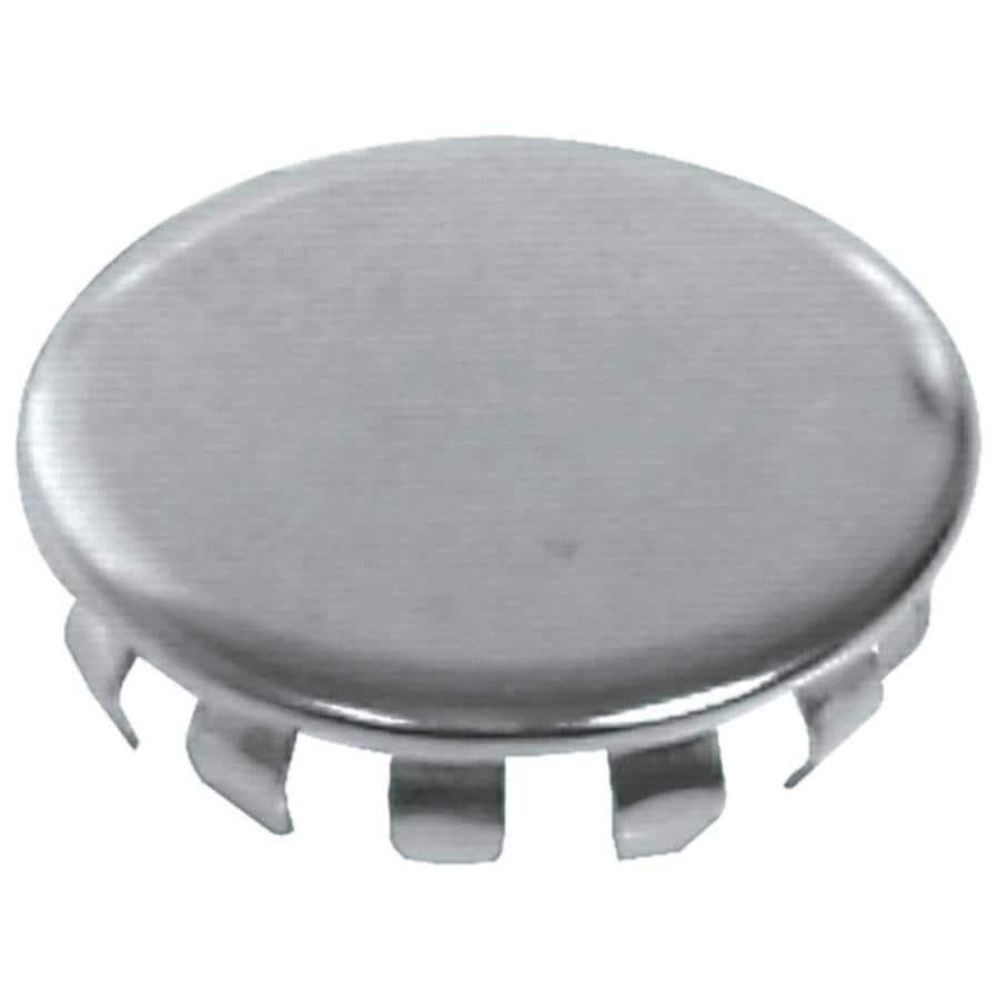 Hillman Hole Plugs - Chrome 3/8