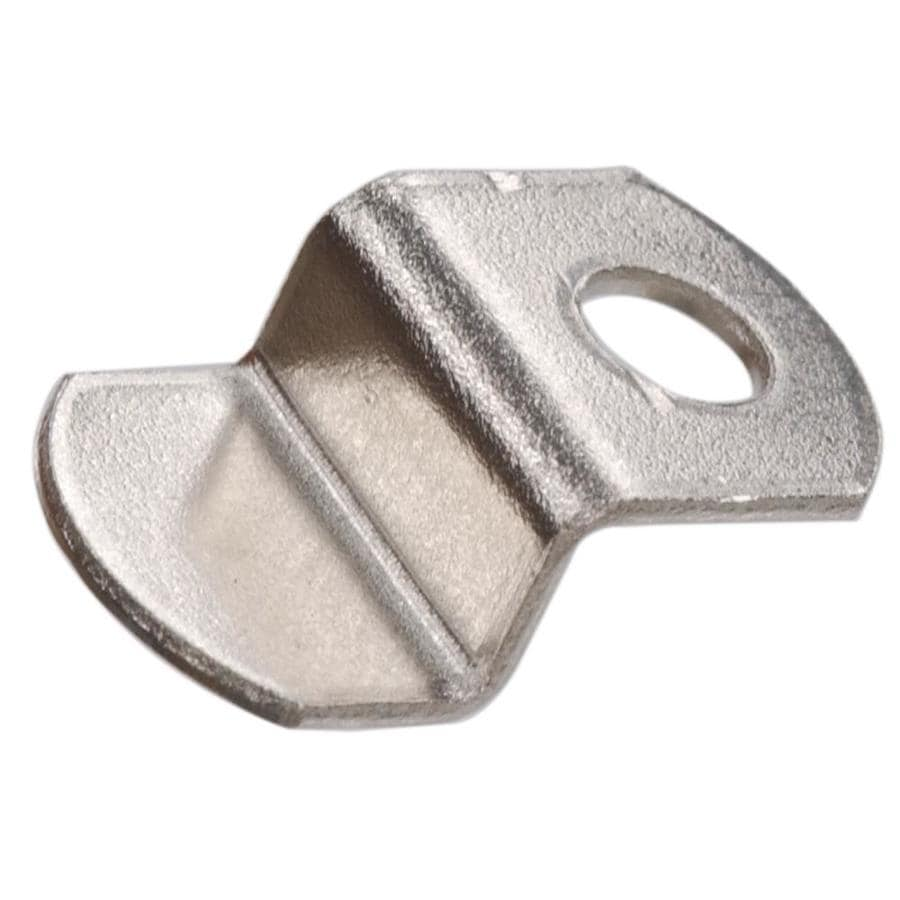 Shop hillman metal mirror clips at for Mirror holders