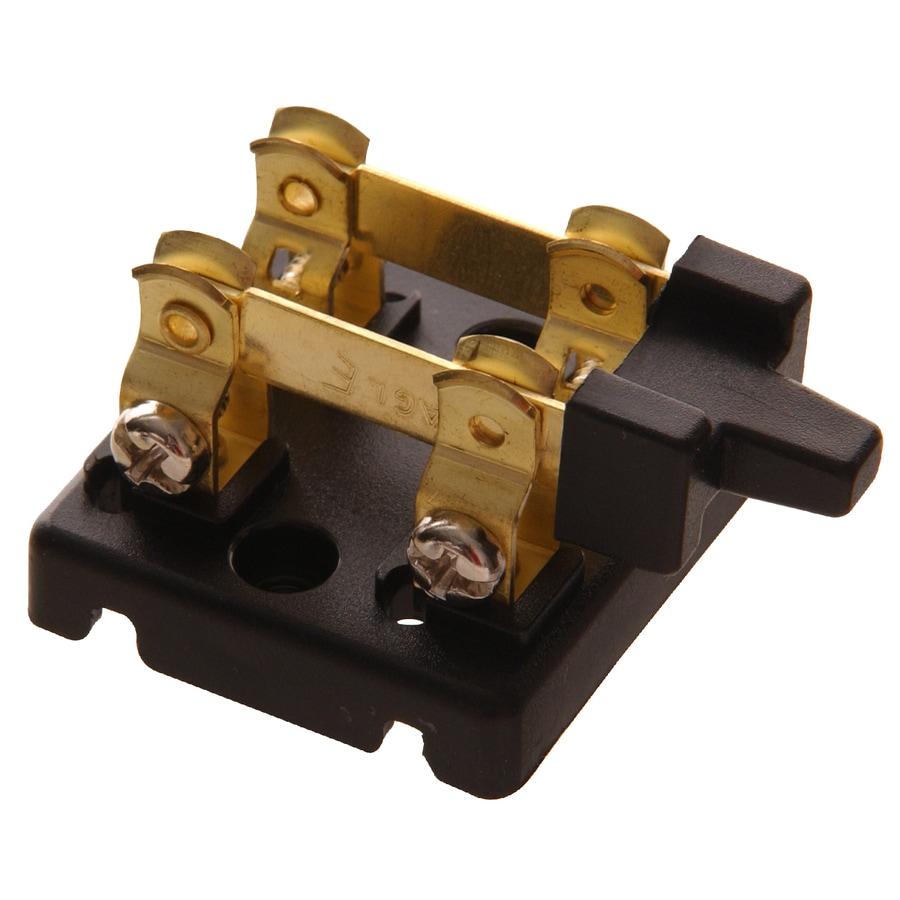 Hillman Generator Transfer Switch Kit At Lowes Com