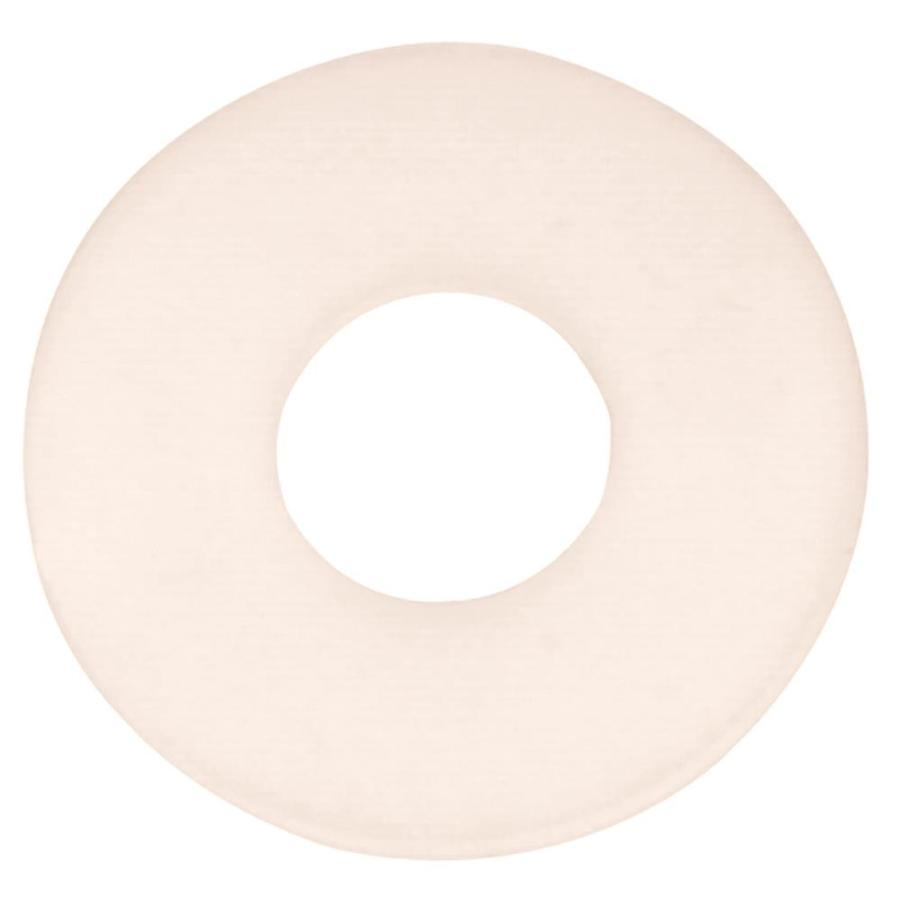 The Hillman Group 4-Count #8 x 3/8-in Nylon Standard (SAE) Flat Washers