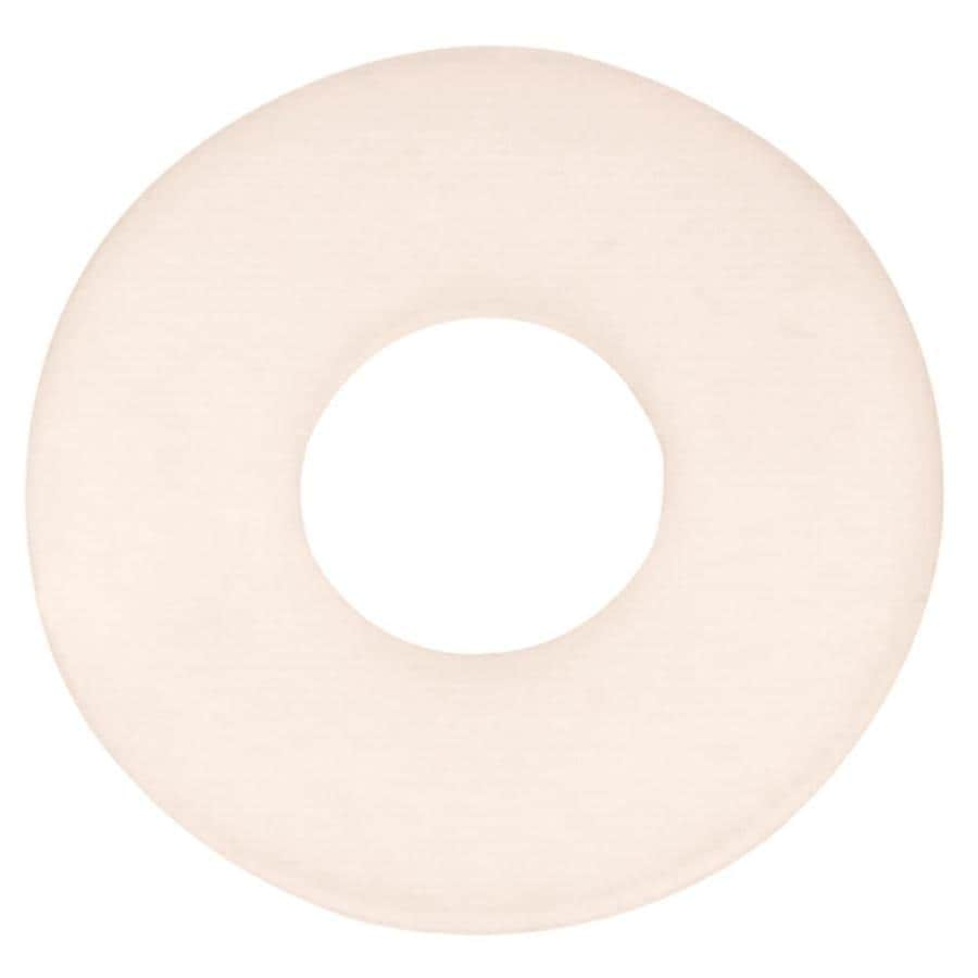 The Hillman Group 4-Count 3/8-in x 3/4-in Nylon Standard (SAE) Flat Washers