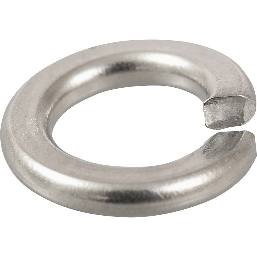 The Hillman Group 5-Count 8-mm Metric Stainless Lock Washers