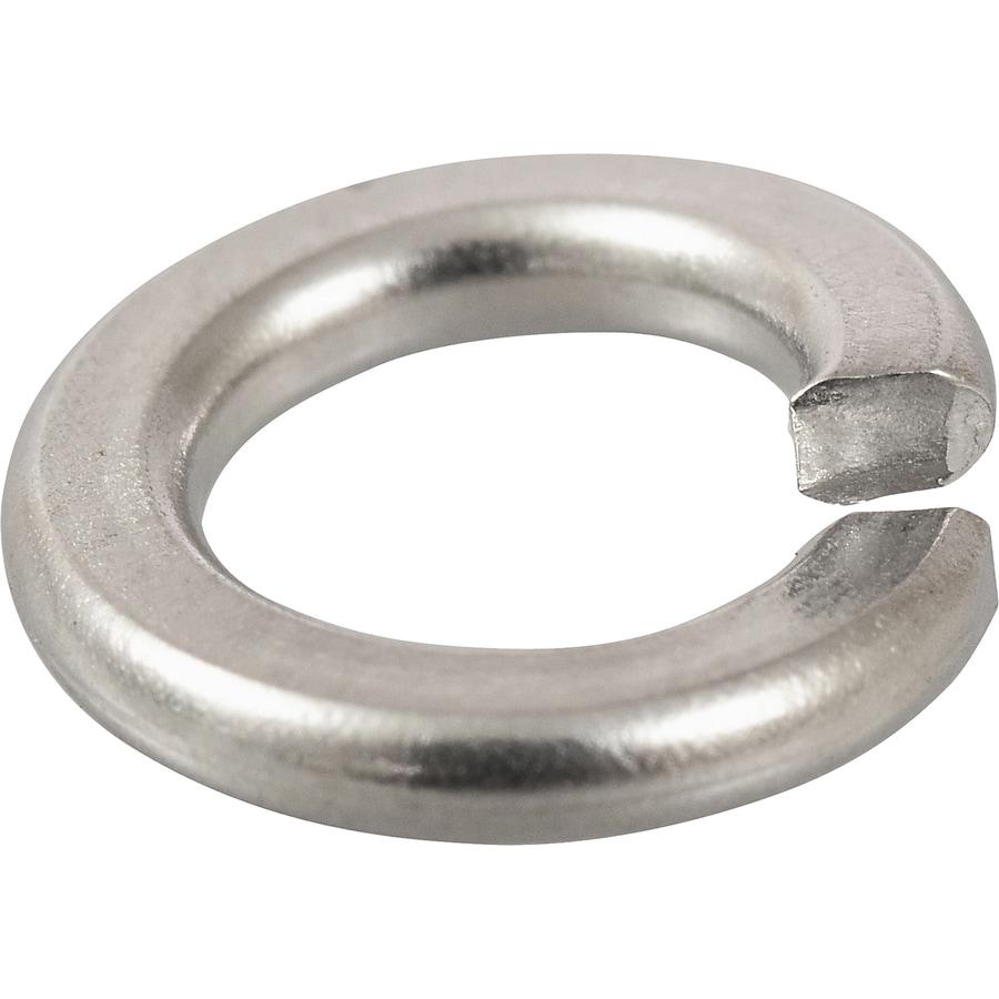 Hillman 5 Count 8mm Metric Split Lock Washer