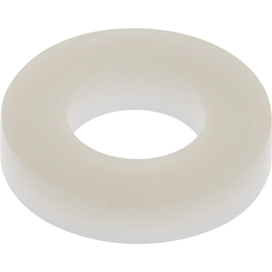 The Hillman Group 25-Count 5/16-in x 5/8-in Nylon Standard (SAE) Fender Washers