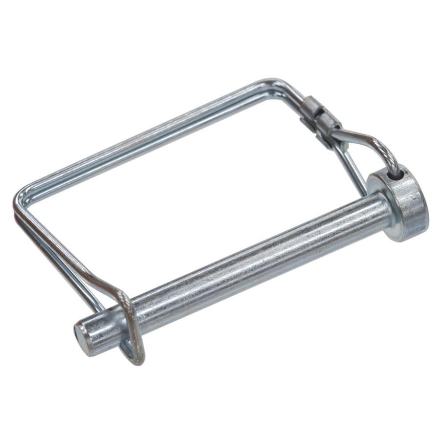 Wire Lock Hitch Pin : Shop hillman in square wire lock pin at lowes