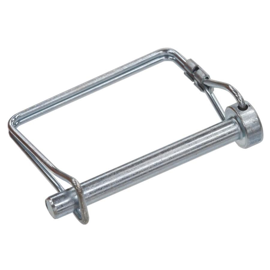 Shop Hillman 2 5 In Square Wire Lock Pin At Lowes Com