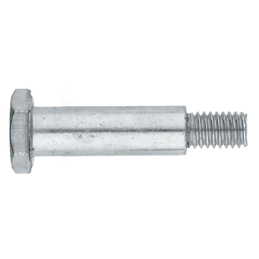The Hillman Group 1/2-in x 1.75-in Hex-Head Zinc-Plated Axle Bolt