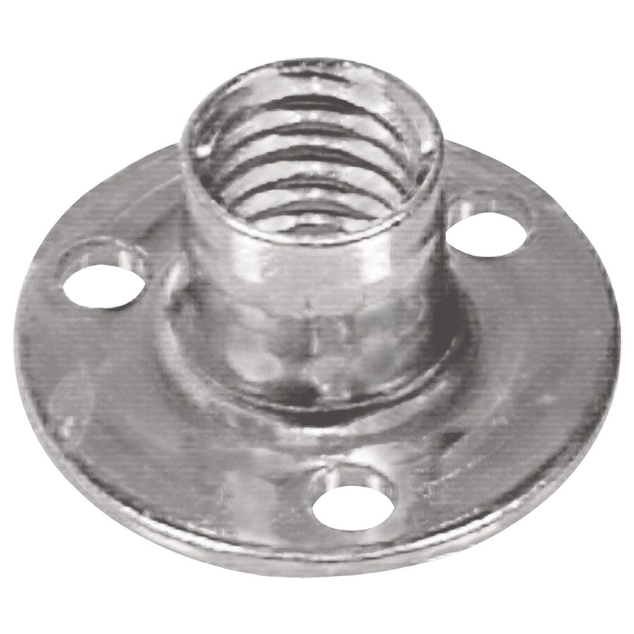 Hillman 5/16-in Stainless Steel Standard (SAE) Brad Hole Tee Nut