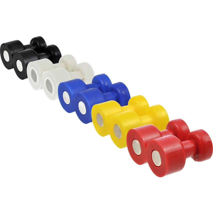 Hillman Magnetic Pins