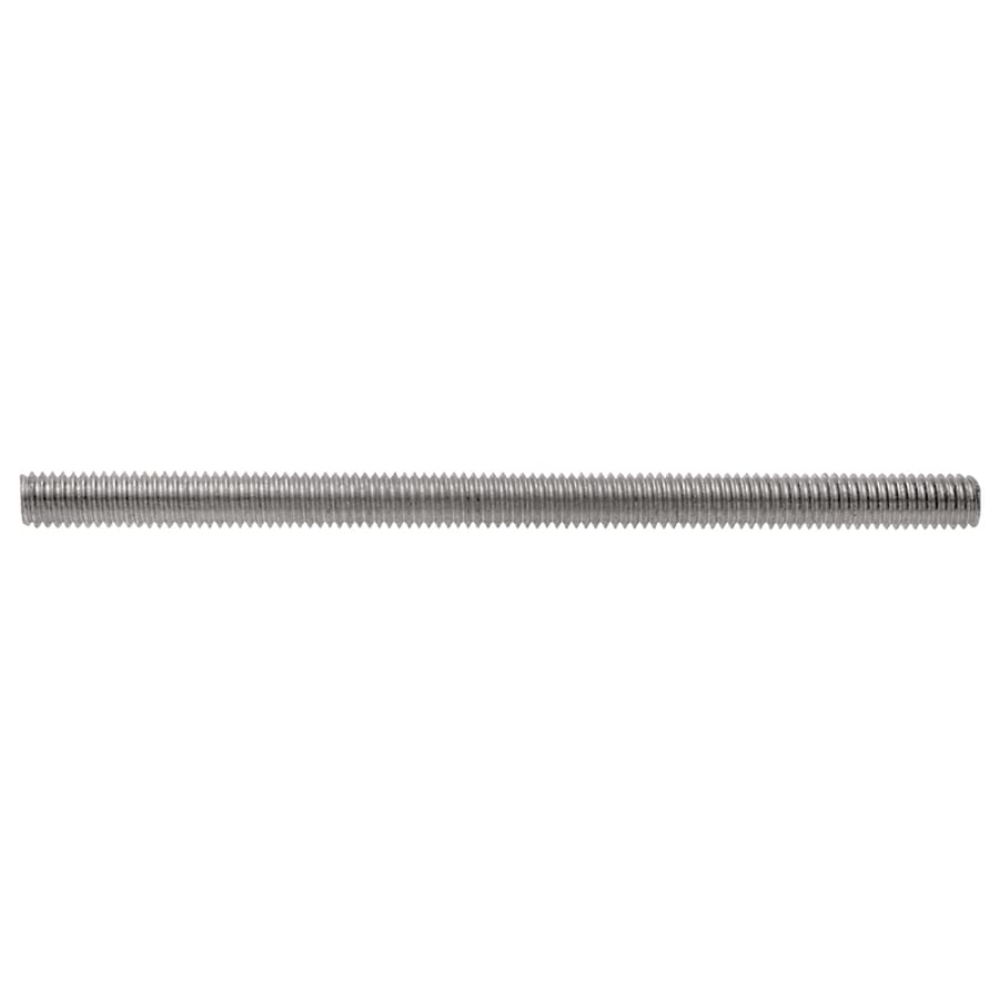 Hillman M5- 0.8 Metric Threaded Rod