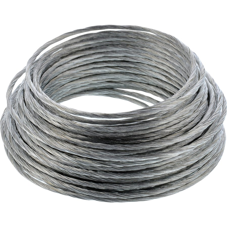 Hillman 25-ft Picture Hanging Wire