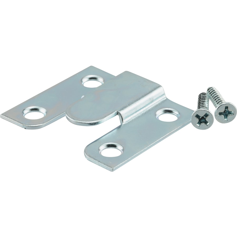 Hillman Flush Mount Hangers 1.75-in X 1.5-in