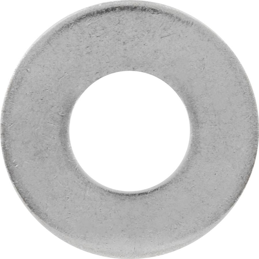 The Hillman Group 12-Count 8mm x 24mm Stainless Steel Metric Fender Washers
